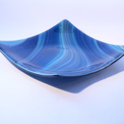 Roger Loxton - Fused Glass