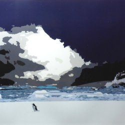 Lesley Passey - new artist at Vitreus Art