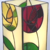 Rose Lamp - click to view