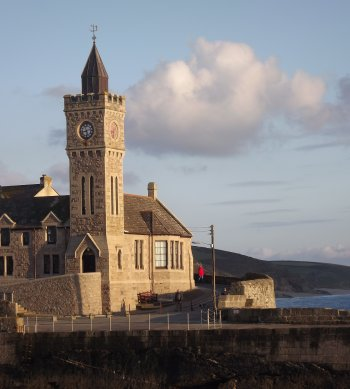 The Bickford-Smith Institute, Porthleven