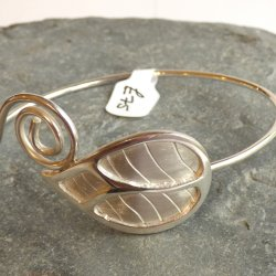 Vivan Duggan - Silver Jewellery at Vitreus Art